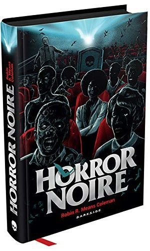 Horror Noire: A Representação Negra no Cinema de Terror