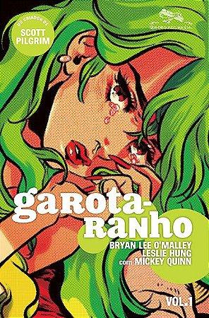 Garota-ranho ― Vol. 1: Green Hair Don't Care