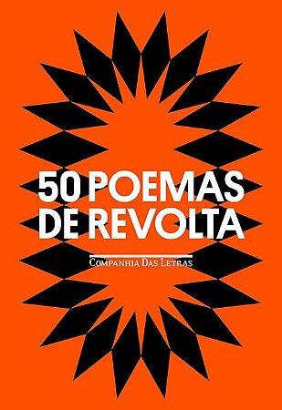 50 poemas de revolta 50 poemas de revolta