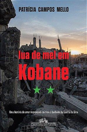 Lua de mel em Kobane