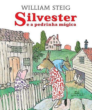 Silvestre e a pedrinha mágica