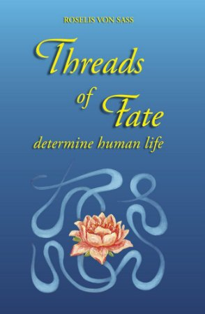 Threads of fate determine human life
