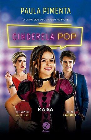 Cinderela pop (Capa do filme)