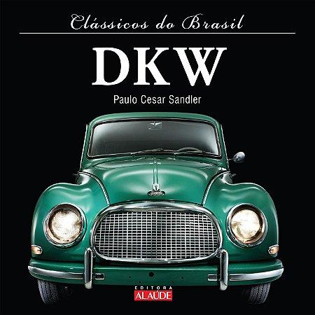 DKW - Coleção Clássicos do Brasil