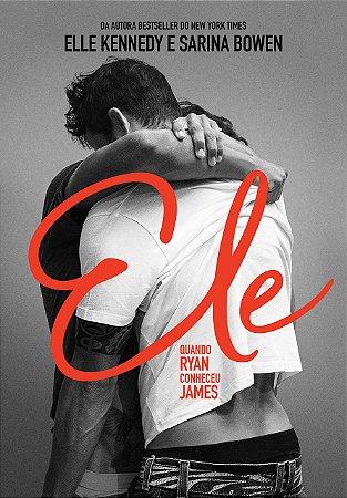 Ele: Quando Ryan conheceu James