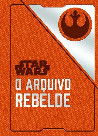 Star Wars: O arquivo rebelde