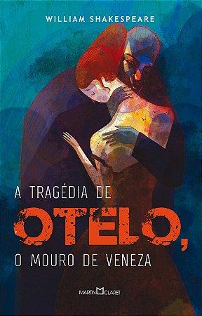 A tragédia de Otelo: O mouro de Veneza