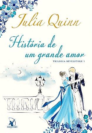 História de um grande amor: 1