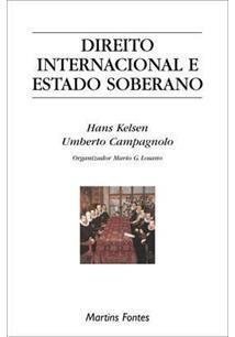 DIREITO INTERNACIONAL E ESTADO SOBERANO - 1ªED.(2002)
