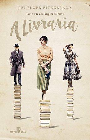 A livraria (Capa do filme)