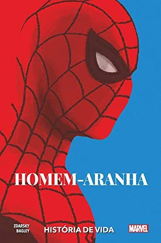 Homem-aranha: História De Vida