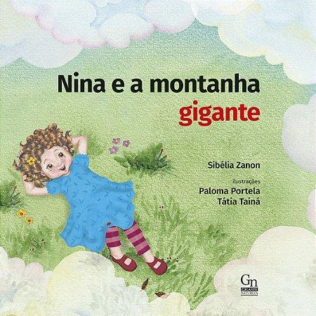 NINA E A MONTANHA GIGANTE