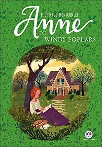 Anne de Windy Poplars