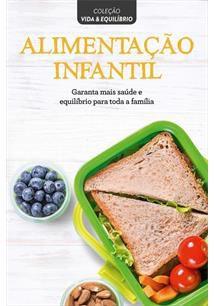 ALIMENTAÇAO INFANTIL - 1ªED.(2019)
