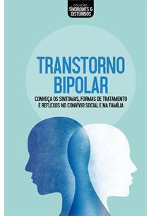 TRANSTORNO BIPOLAR - 1ªED.(2019)