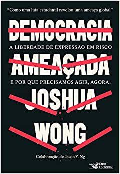 Democracia ameaçada