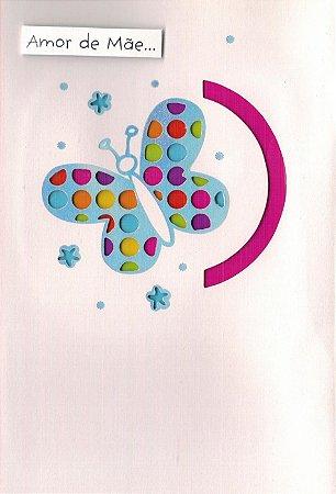 Cartão de Mães- Handmade Beauty 61271