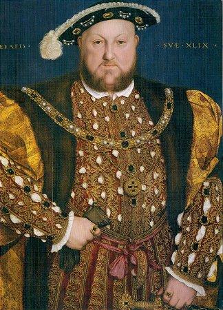 Cartão Hans Holbein der Jungere