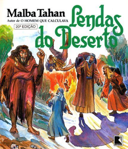Lendas do deserto