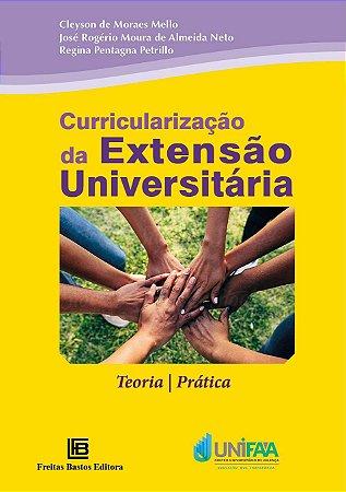 Curricularização da Extensão Universitária