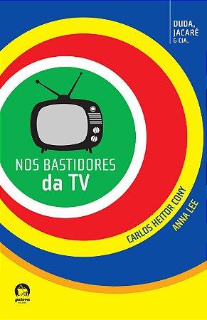 Nos bastidores da TV (Vol. 3)