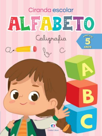 Caligrafia - Alfabeto