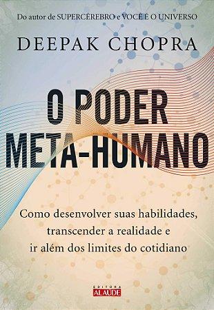 O poder meta-humano