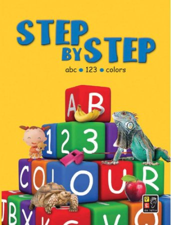 Step By Step. Iniciação ao Inglês