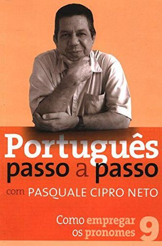 Português Passo a Passo Com Pasquale - Como empregar pronomes 9