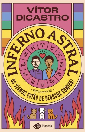 Inferno astral