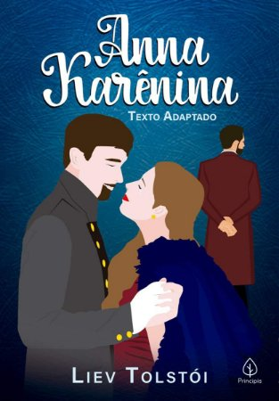 Anna Karênina: Texto Adaptado