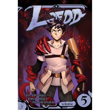 Ledd Volume 5