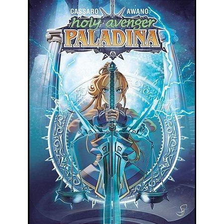 Holy Avenger: Paladina