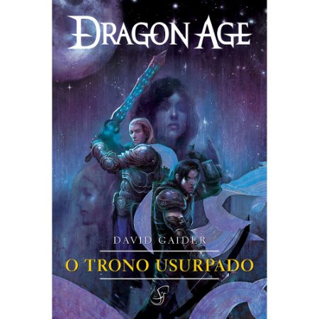 Série Dragon Age Vol. 1 — O Trono Usurpado