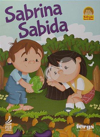 Sabrina sabida