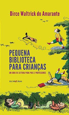 Pequena biblioteca para crianças