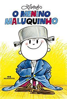 O Menino Maluquinho