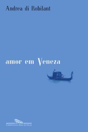 Amor em Veneza