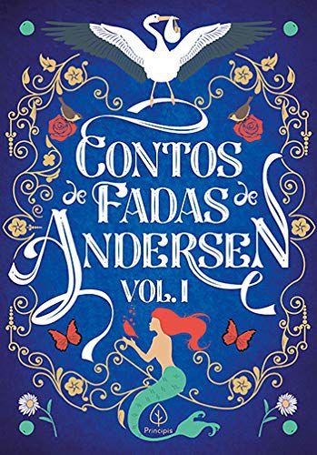 Contos de Fadas de Andersen Vol. I