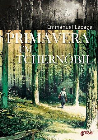 Primavera em Tchernóbil