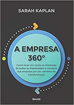 A empresa 360º