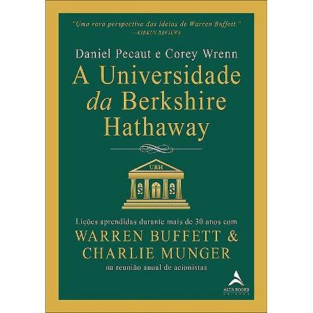 A Universidade da Berkshire Hathaway