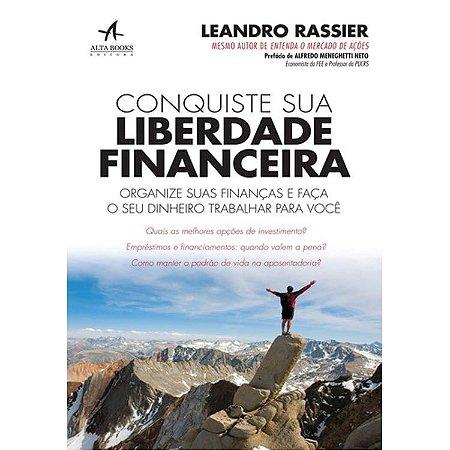Conquiste Sua Liberdade Financeira
