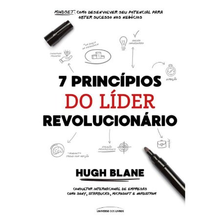 7 Principios do Lider Revolucionario