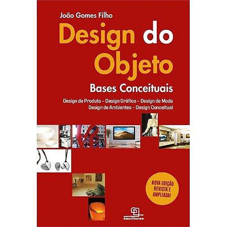 Design do Objeto