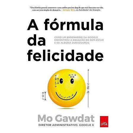 A Formula da Felicidade