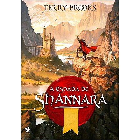 A espada de Shannara – Vol 1 – A espada de Shannara