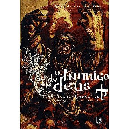 As Cronicas de Artur – Vol. 2 – O Inimigo de deus