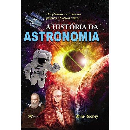 A Historia da Astronomia