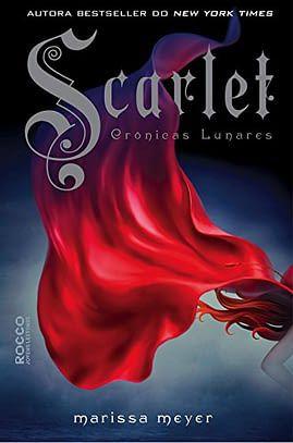 Crônicas Lunares – Livro 2 – Scarlet